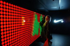 Nike Visual.