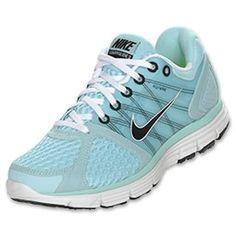 Nike LunarGlide+ 2 Breathe Women's Running Shoe  FinishLine.com - StyleSays
