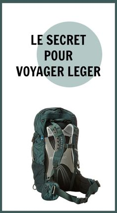 Le secret pour voyager léger – The Path She Took – Travel Packing Carry On Packing, Travel Packing, Budget Travel, Travel Tips, Travel Advice, Camping Accesorios, Voyager Seul, Bali, New Travel
