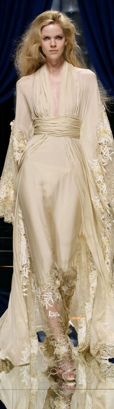 ZUHAIR MURAD Fall-Winter 2010 COUTURE