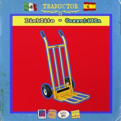 Muy útil para transportar cosas o como taxi  por si se te pasan las copas! www.lapanzaesprimero.com