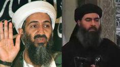 El culto de ISIS... de Bin Laden a Al-Bagdadi o el Terror que vino de Occidente