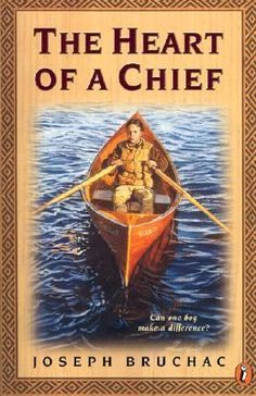 Novel:An eleven-year-old Penacook Indian boy living on a reservation faces his father's alcoholism, a controversy surrounding plans for a casino on a tribal island, and insensitivity toward Native Americans in his school and nearby town. Gr.4-6.