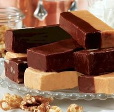 Boardwalk Fudge!