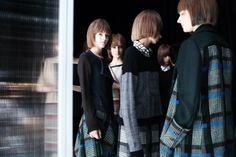 Yasutoshi Ezumi 2014AW collection