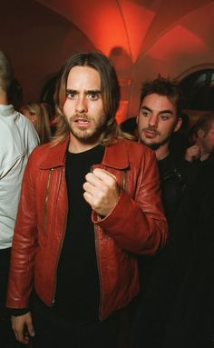 Oldies: Jared and Shannon