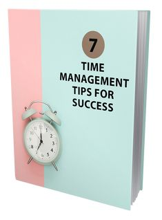 Discover The 7 Time Management Tips That Will Make You A Productivity Master! How To Apply, How To Get, How To Plan, Journaling, Blogging, Software, Days And Months, Thank You For Purchasing, Test Card