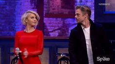 julianne hough lip sync battle all about that bass - Google Search