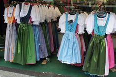 Italia | Vestidos tradicionales