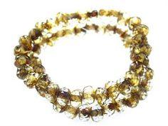 Czech Glass Beads 4mm - CZ702