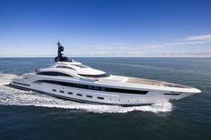 Ferretti Group presents 3 world premieres at 2015 Monaco Yacht Show