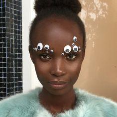 Googly Eye Chic
