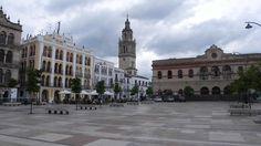 Écija ( #Sevilla), by @vuelaviajes