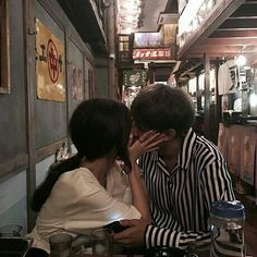 ulzzang couple shared by 王 on We Heart It Couple Ulzzang, Ulzzang Girl, Korean Couple, Korean Girl, Cute Relationships, Relationship Goals, Parejas Goals Tumblr, Couple Goals Cuddling, Tumblr Boy