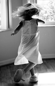 The happy dance | photo by Amber Ferrell, 2007 | Flickr - Photo Sharing
