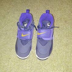 Sneakers Purple diamond turfs Nike Shoes Sneakers