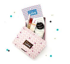 Things we love - Birchbox février 2015