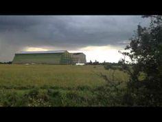 Cardington Shed / Hangar 1 restoration video diaries (playlist)