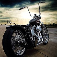 Old School Chopper we insure Classic, Antique and your everyday ride. Insure your bike with House of Insurance Eugene, #Oregon