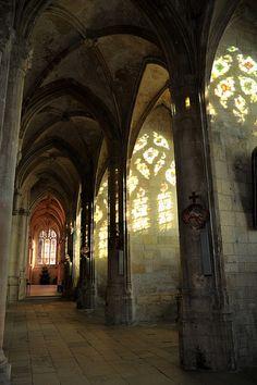 Eglise St-Gervais de Falaise - Calvados