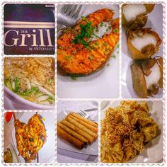 The Grill by Antonio's