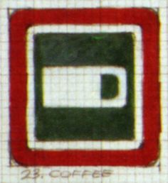 """Semiotic Standard For All Commercial Trans-Stellar Utility Lifter And Heavy Element Transport Spacecraft #23 – """"COFFEE"""""""