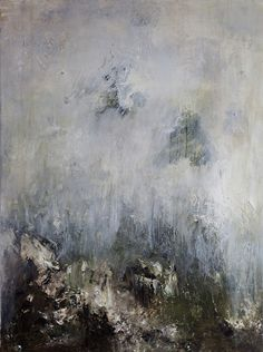 o.T 2014-02 | Acryl auf Leinwand | 80x60cm