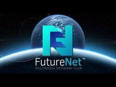 Futurenet Презентация Реклама Заработок