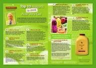Top 10 reasons to drink Aloe Vera...
