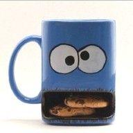 mmmm.... COOKIES! love this mug.