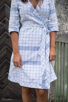 Kuchl Kouture Wickelkleid Palla Vienna Shirt Dress, Vienna, Shirts, Dresses, Fashion, Fashion Styles, Kleding, Vestidos, Moda