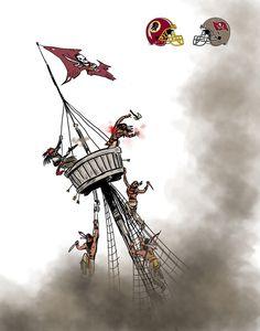 fantasy football matchups illustrated by pixar animator austin madison (14)