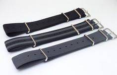 NATO Forces MOD British Army Issue Watch Band by Phoenix Straps UK | eBay