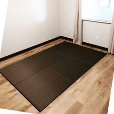 Very nice to sleep and walk on - Japanese Style Tatami Room Tatami Room, Tatami Mat, Japanese Style, Walk On, Sleep, Nice, Japan Style, Japanese Taste, Japan Fashion
