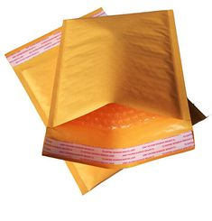 ProLine 7.25 x 12 Black Padded Envelopes #1 Waterproof Poly High Bubble Bubble Mailers Self Seal Mailing Envelopes 100