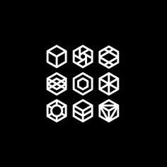 Symbol Study: Hexagon The geometric representation of the number 6. Symbolises…