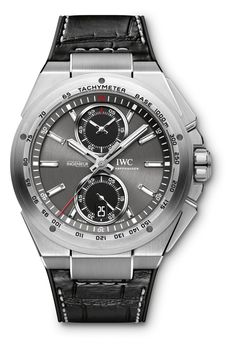 Men's IWC Ingenieur Chronograph Racer Watch IW378507