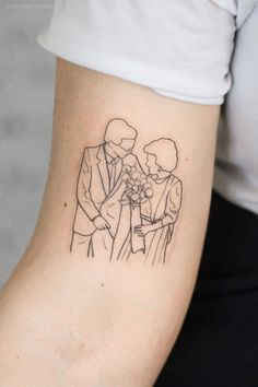 Outline Drawings, Tattoo Drawings, Letters Tattoo, Father Tattoos, Trendy Outfits, Piercings, Lion, Tattoos, Tatoo