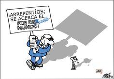 Viñeta: Forges - 13 DIC 2012 | Opinión | EL PAÍS