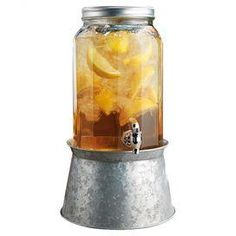 1.5-Gallon Dalton Beverage Dispenser