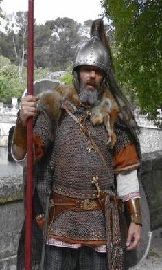Viking Shield, Viking Age, Iron Age, Gaule Romaine, Old Warrior, Ancient Armor, Celtic Warriors, Empire Romain, Celtic Culture