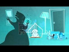 GRIMM ANIMATI: Dreams shadow di Velluso Costigliola - YouTube