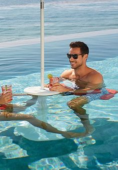 Amazing The Pool Stool Underwater Pool Chair At Brookstoneu2014Buy Now! | How Cool |  Pinterest | Pool Chairs, Stools And Tubs