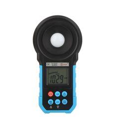 BSIDE ELM02 Auto Range Digital LCD Lux/FC Meter Light Illuminance Meter 20~200000Lux