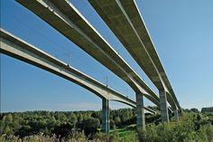 Bridges, Transportation