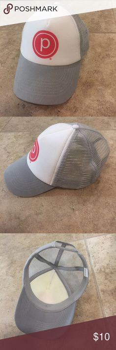 Pure Barre Trucker Hat New, never worn Pure Barre Accessories Hats