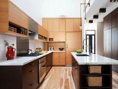 Kitchen 8 m2 planning