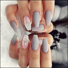 20 Coole Nagel Design für Frauen #nagellack #nageldesign #nails #nailart #naildesigns #nailfashion #nailsofinstagram