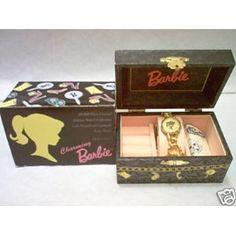 Fossil Charming Barbie Charm Bracelet Watch (Watch)   *******   HOT DEALS & DISCOUNTS at http://hotonlinediscounts.com  *******