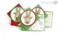 Twist Turn Karte Ausgestochen Weihnachtlich Cookie Cutter